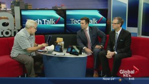 Tech Talk: Holiday gift ideas